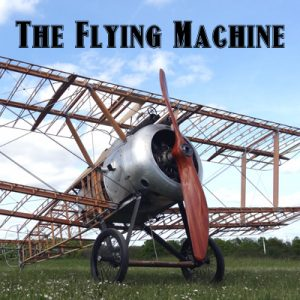 The Flying Machine Journal