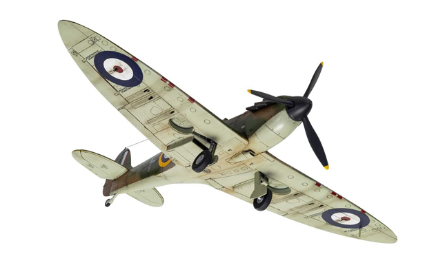 A01003B Aircraft Airfix